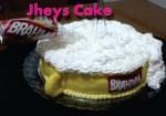 Jheys Cake